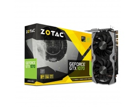 Zotac GeForce GTX1070 8GB Mini (ZT-P10700G-10M)