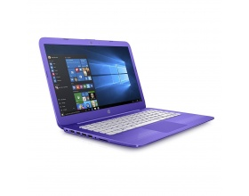 "HP Stream 14-ax000na 14""  N3060/4GB/32GB/W10 Violet Purple"