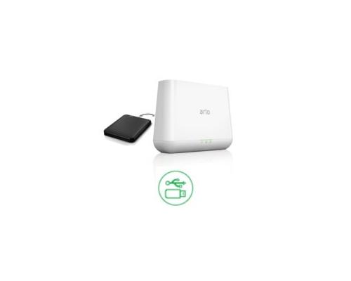 Κάμερα Ασφαλείας Netgear Arlo Pro + 1 HD Cameras VMS4130