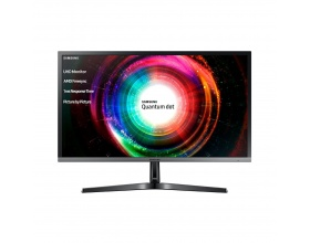Samsung Led 28'' 4K Ultra HD LU28H750UQ