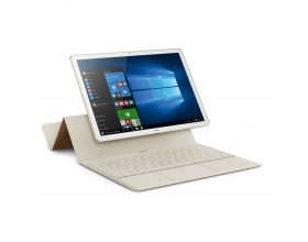 """Huawei MateBook 2 in 1 HZ-W09 (m3-6Y30/4GB/128GB SSD) Win 10  12"""" FHD+ Touch Gold"""