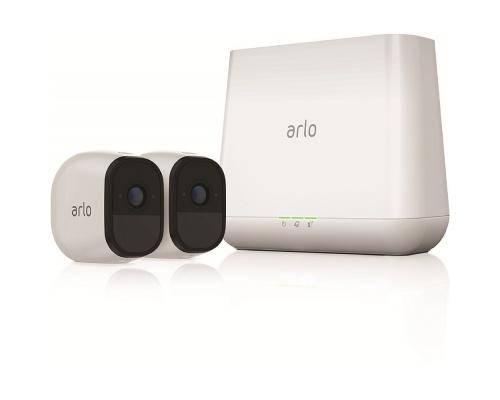 Κάμερα Ασφαλείας Netgear Arlo Pro + 2 HD Cameras VMS4230