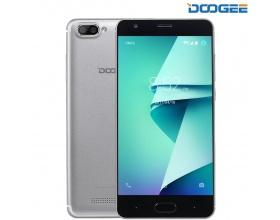 DOOGEE X20L Dual SIM Silver