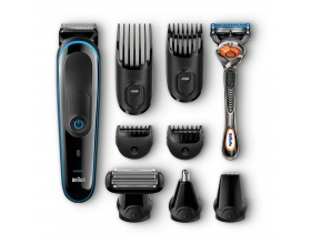 Braun MGK3080 Multi Grooming Kit -9-in-one