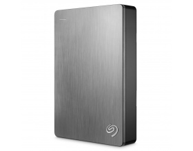 Seagate Backup Plus 5TB STDR5000201 Silver