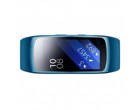 Samsung Gear Fit II Blue Large
