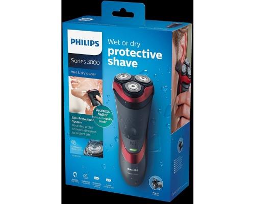 Philips 3000 Wet & Dry S3580/06