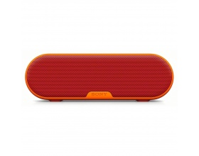 Sony SRS-XB2 Wireless Bluetooth Red