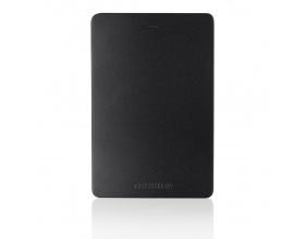 "Toshiba Canvio Alu 2TB 2.5"" USB 3.0 Μαύρο HDTH320EK3CA"