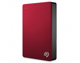 "Seagate Backup Plus 4TB STDR4000902 2,5"" RED"