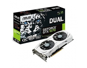 Asus GeForce GTX1070 8GB OC (90YV09T1-M0NA00)