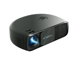 ELEPHAS 720P HD LED PROJECTOR CL-760