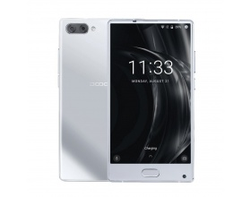 "Doogee MIX 5.5"" (6GB/64GB) Silver"