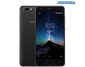 DOOGEE X20L Dual SIM Black