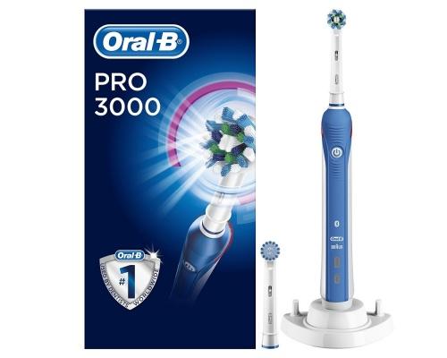 Braun Oral-B PRO 3000 CrossAction