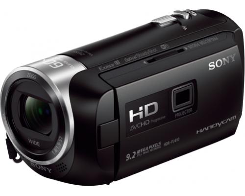Sony HDR-PJ410 Full HD