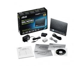 Asus modem/router DSL-AC56U