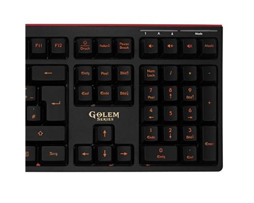 I-Rocks Mechanical Feel Keyboard Golem