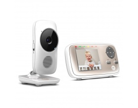 Motorola MBP6627 Connect Baby Monitor
