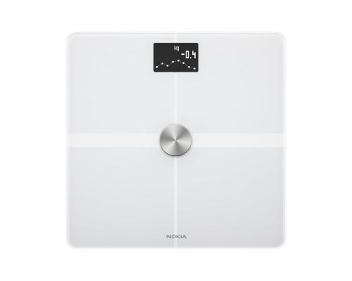 Nokia Body+ Scale White