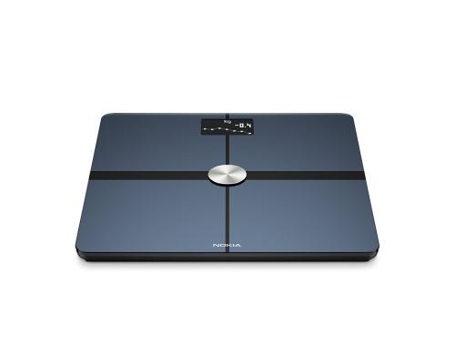 Nokia Body+ Scale (Black)