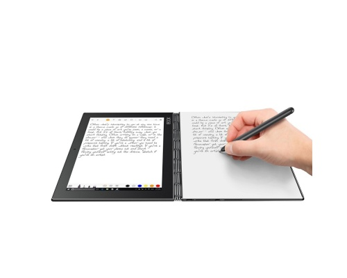 Lenovo Yoga Book X91F (x5-Z8550/4GB/64GB/W10)