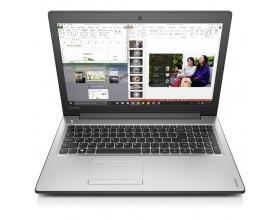 """LENOVO IDEAPAD 310-15ISK15.6"""" i3-6006U/4GB RAM/1TB/W10 FHD Silver"""