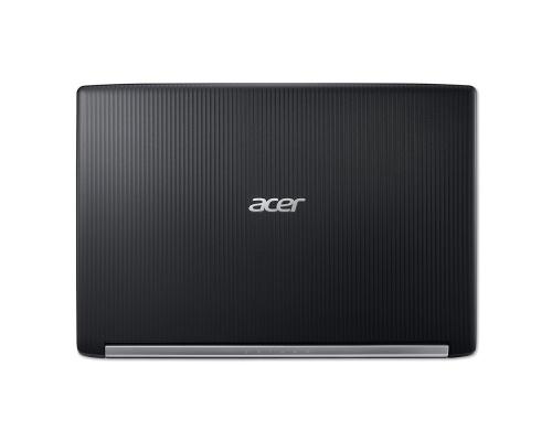 "Acer Aspire A515-51-572Q 2.5GHz i5-7200U 15.6"" 1920 x 1080pixels Black"