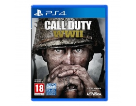 Call of Duty®: WWII + Digital Zombies Weapon Camo + Zombies Prima Strategy Add-On (PS4)