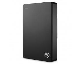 Seagate Backup Plus 5TB STDR5000200 Black