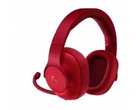 Logitech G433 triple Red