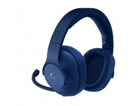 Logitech G433 triple Blue
