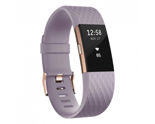 Fitbit Charge 2 Special Edition small