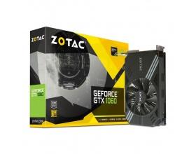 Zotac GeForce GTX1060 6GB Mini (ZT-P10600A-10L)