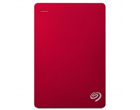 Seagate Backup Plus 5TB STDR5000203 Red