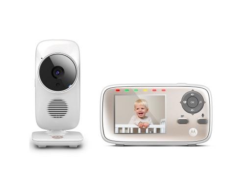 Motorola MBP667 Connect Baby Monitor