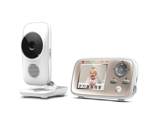 Motorola MBP667 Connect Baby Monitor
