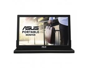 Asus LCD LED 15.6'' MB169B+ Full HD Black