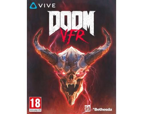 DOOM - VFR (PC/DVD)