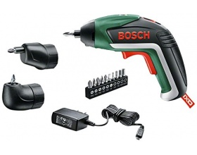 Bosch IXO V Full package (06039A8002)