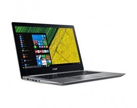Acer Swift 3 SF314-51 (i3-7100U/8GB/128GB//FHD/W10) Silver