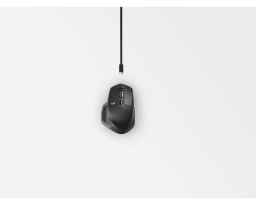 Logitech MX Master 2S Black