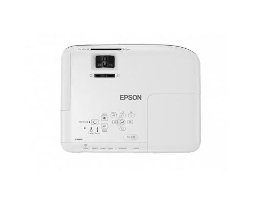 EPSON EB-X41 XGA 3LCD