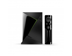 NVIDIA Shield 16GB Android TV Box with Remote