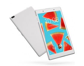 "Lenovo TAB 4 8 8"" IPS 2GB RAM 16GB WIFI White"