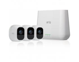 Κάμερα Ασφαλείας Netgear Arlo Pro + 3 HD Cameras VMS4330
