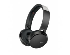 Sony MDR-XB650BTB Bluetooth Headset Extra Bass Black