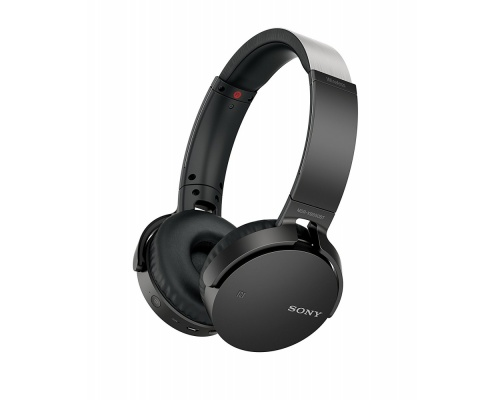 Sony MDR-XB650BTB Bluetooth Headset Extra Bass Black