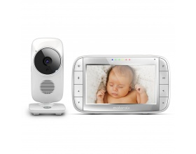 Motorola MBP48 Digital Video Baby Monitor