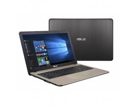 Asus VivoBook 15 X540UA ( i5-7200U/8GB/1TB/W10) Black